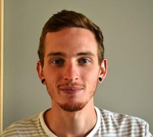 Adam Morrow COCC student