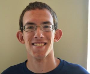 Stewart Shaw COCC student