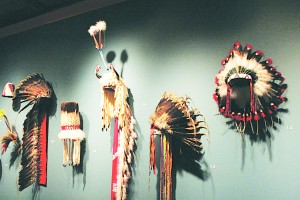 The High Desert Museum offers a look at regional Native American cultures.