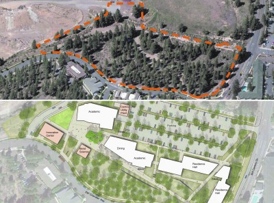 Bend community voices concerns over impact of proposed OSU-Cascades expansion