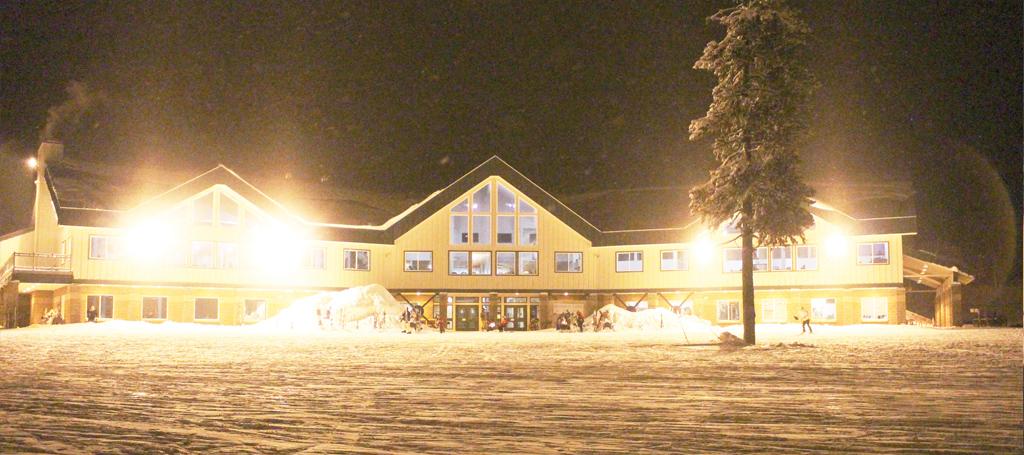 Hoodoo Ski Resort Contact Information: Ticket Office (541-822-3799)